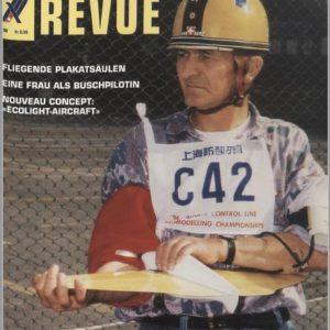 1998 Aero Revue
