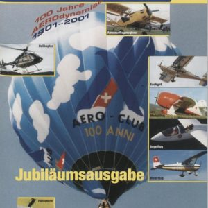 2001 Aero Revue