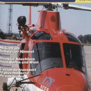 2002 Aero Revue