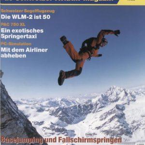 2004 Aero Revue