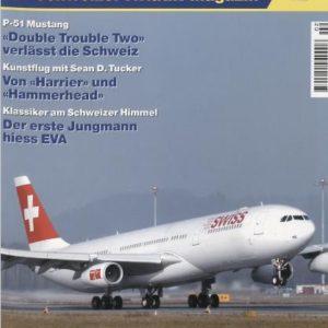 2005 Aero Revue