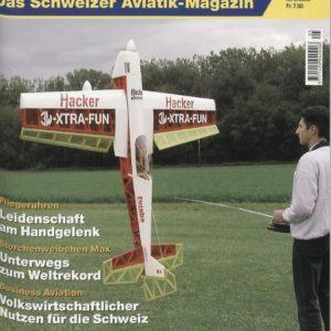 2006 Aero Revue