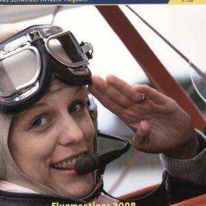 2008 Aero Revue
