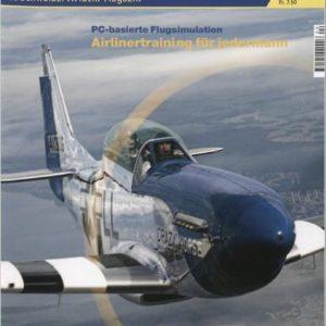 2009 Aero Revue